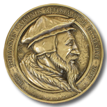 500th Anniversary Medal